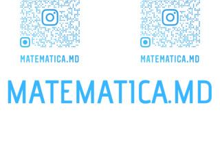 Pregătire la matematică clasa 7-12, grup și individual
