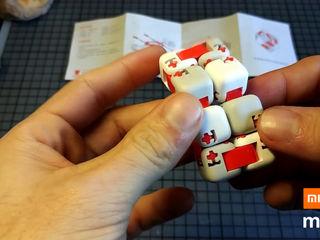Sprijină creativitatea și ingeniozitatea copilului tău cu  Xiaomi Finger Toys!