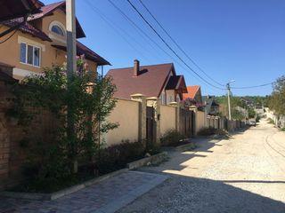 Lot pentru construcție, sector liniștit, Grădina Zoologică, 6 ari