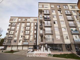 Telecentru, 2 camere, 52 m2, la doar 30 000 euro