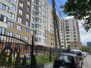 Astercon Grup - Buiucani, apartament cu 5 odăi în 2 nivele, 106.94 m2, preț 720 euro/m2