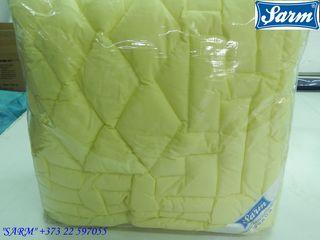 Элитные стеганые силиконовые одеяла от производителя Sarm SA!!! Гарантия качества!