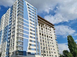 Apartament de tip studio in noul complex Basarab Residence! varianta alba! Zona verde!