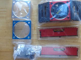 DDR4 Corsair Vengeance LPX Memory 8GB Kit (2 x 4GB) DDR4 4000MHz PC4-32000