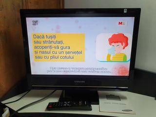Samsung TV+monitor 2 в одном