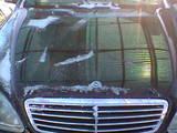 Mercedes Benz S Класс