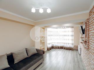 Apartament 1 cameră, 42mp, euro reparație, Telecentru 300 € !