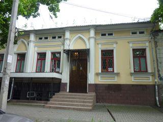 Centru, str. Sciusev / V. Alecsandri