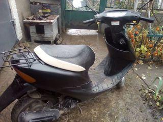 Honda Дио