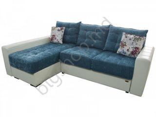 Canapea de colt Confort N-7 M (7626). Posibil în credit!!