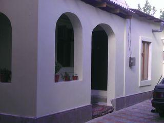 Дом 3разд.комнаты с удобствами в центре города