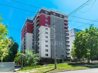Vânzare, Penthouse, 2 odăi, Telecentru, 41900 €
