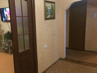 Apartament cu 3 camere in s.Bulboaca