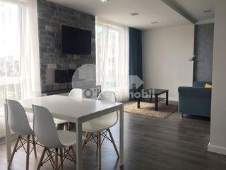 Centru !! apartament studiou, zonă de parc, bloc nou, 350 € !