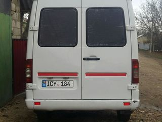 Mercedes sprinter212 tdi