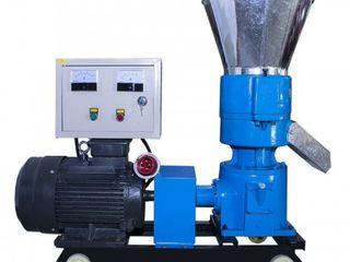 Granulator KL- 250,- гранулятор 11 kw, 380 V,- 33000 lei- Magazin FlexMag