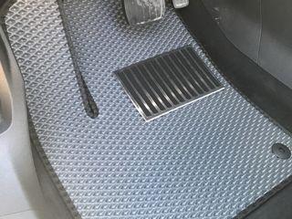Зимние ячеистые авто коврики Eva Drive в салон и багажник - на все авто цены от производителя