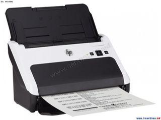 Scaner HP ScanJet - Format A4 - 20p/min.