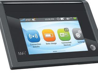 Компактная мобильная 3G/4G LTE беспроводная WiFi MiFi точка доступа