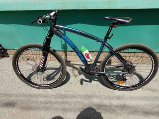 Vind  2 biciclete(urgent)