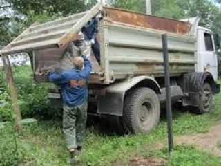 Вывозим строительный мусор, грузоперевозки+грузчики, недорого!