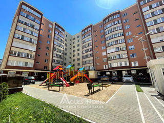 Bloc Nou! Buiucani, bd. Alba Iulia, 2 camere. Euroreparație!