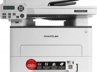 МФУ Pantum M7100DW + Бесплатная доставка