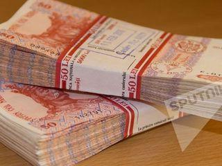 Кредит для персональных нужд без залога до 200,000 лей - включительно для рефинансирования кредитов