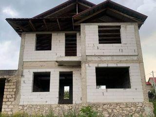 Vinzare casă nefinisată Orhei-Lupoaica !!!