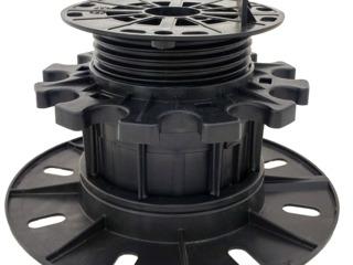 Sistema de picioare reglabile pentru pardoseli arkimede / модульная система для фальшпола arkimede