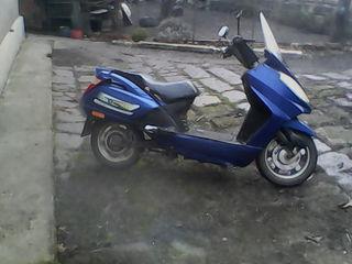 Другие марки Електро-скутер