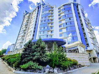 Penthouse! Coliseum Palace! 214 m2, 3 odăi + Terasa! Design individual! Sec. Râșcani, str. N. Dimo!!