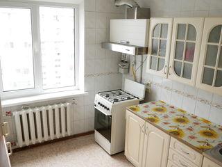 Apartament cu 2 odai seria 135 linga piata de la Ciocana