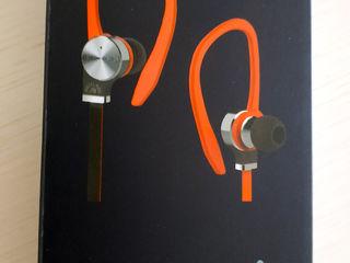 Наушники Fujilabs Sonique Sq 306 Premium Earphones
