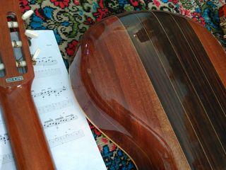 Гитара,музыкальное образование детей