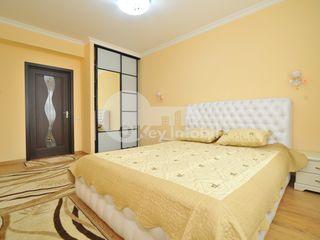 Apartament 1 cameră, reparație euro, Botanica 300 €