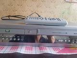 продам видео VHS и DVD Samsung