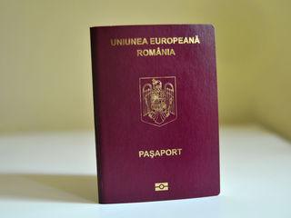 Pasaport, buletin, permis roman. urgent, rapid, ieftin