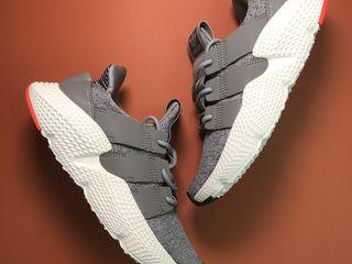 Adidas Prophere Grey/White Unisex
