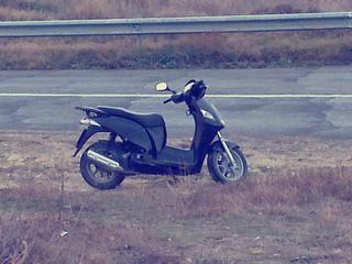 Honda Kf 03