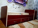 Детская кроватка, трансформер. Б/у