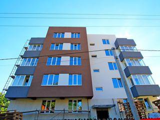 Жилой дом  от 530 евро Предлагаем квартиру с терассой  Комерческие помещения..