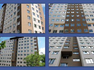 Apartament 2 odai. Prima rata 9 300 euro