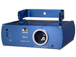 Laser Shinp SL 5 (30 % reducere)
