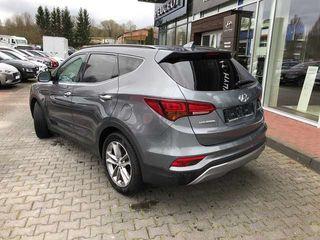 Piese Hyundai Santa Fe 2016