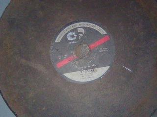 """Круг отрезной """"Ataman"""" по металлу 230 x 2 x 22.23 мм  Круг отрезной советского производства. Диаметр"""