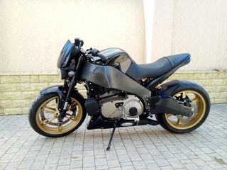 Harley - Davidson Buell XB 12 SS