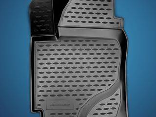 Novline. полиуретановые коврики с бортами в салон и багажник на авто 2003-2017.