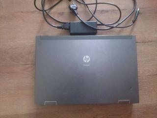 Влагостойкий HP, с процессором i7, 4 GB оперативки