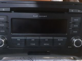 Magnitofon Audi Tt Original
